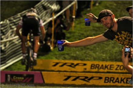 Cross Vegas 2011 – Barriers, Bikes and Beer