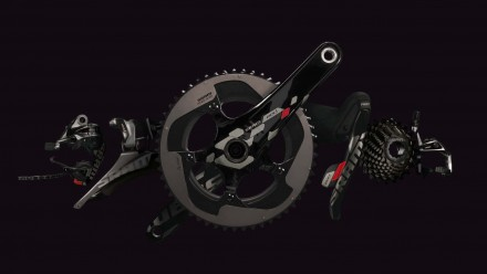 2012 SRAM Red Released … Almost