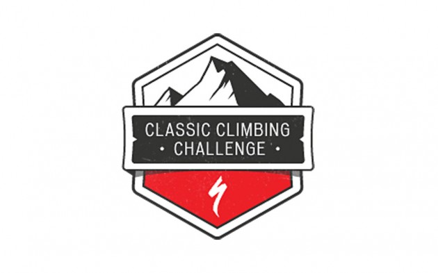 Specialized Challenges Us To 47 Days of Climbing Pain